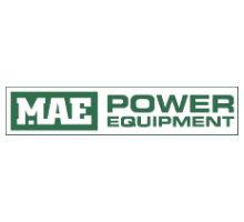 MAE Power Equipment Dealer Story