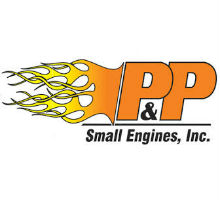 P P Small Engines dealer story