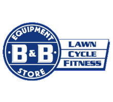 B and B Lawn and Cycle dealer story