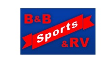B&B Sports & RV – Hutchinson