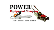 Power Equipment Company – Gilroy