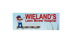 Wieland's Lawn Mower Hospital