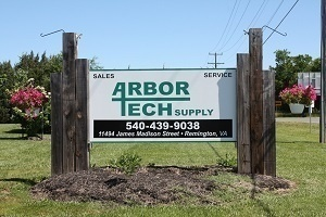 Arbor Tech dealer story