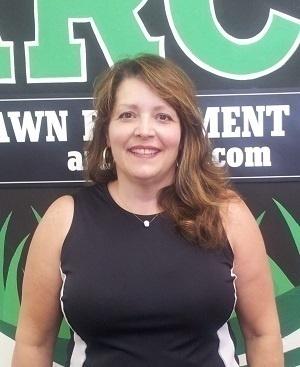 Kathy Mueller - Arco Lawn