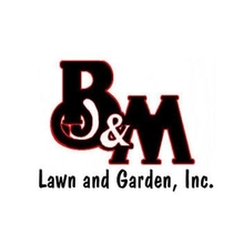 B&M Lawn and Garden