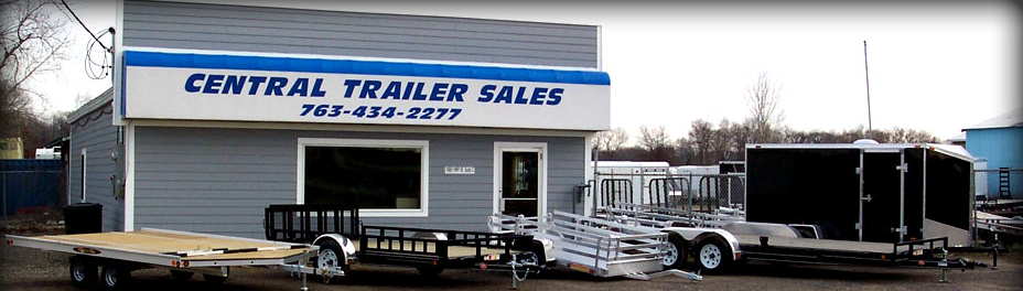Central Trailer Sales Office