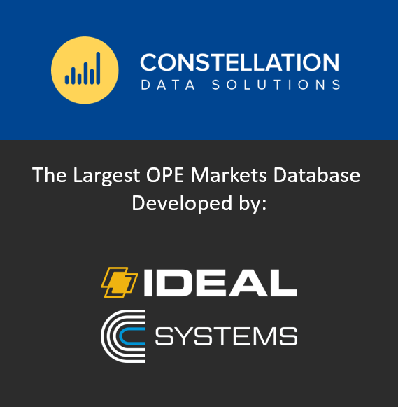Constellation Data Solutions