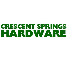 How Crescent Springs Hardware Win Over Customers
