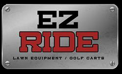 EZ Ride Logo