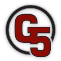 G5 Feed & Outdoor Logo