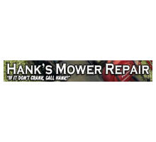 Hank's Mobile Mower Repair dealer story