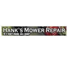 Hank's Mobile Mower Repair dealer story