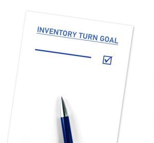 How to Establish Inventory Goals That Work