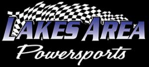Lake Area Powersports Logo