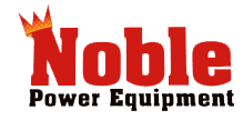 Nobel Power Equipment Logo