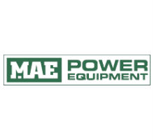 MAE Power Equipment Dealer Story