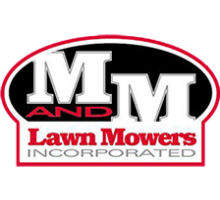Interview with M & M Lawn Mowers on the Challenge of Running a Small Business