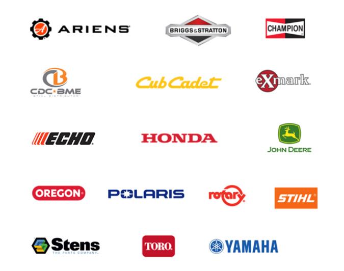 Manufacturer Partners