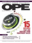 OPE Magazine March Issue