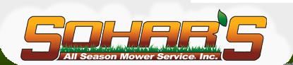 Sohars mower services