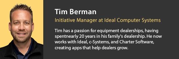 Tim Berman