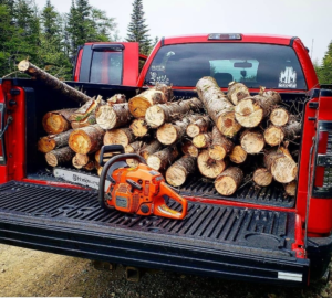Tim Mowers Logs