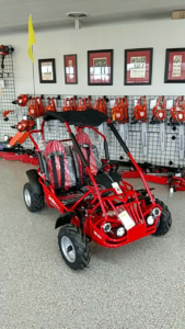 Tim Mowers Power tools