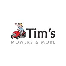 Tim's Mowers & More Logo Resized