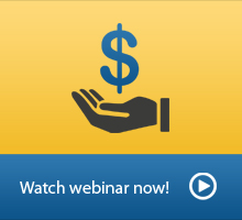 Webinar Change the Experience and Improve Your Profits