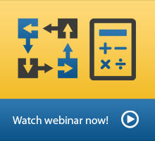 Webinar-on-Demand Manage by the Numbers