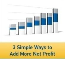 Improve your margins webinar