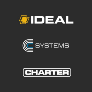 Ideal, c-Systems and Charter