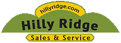 hilly ridge logo