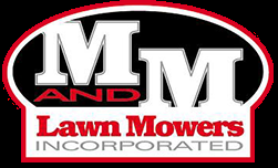 Interview with M & M Lawn Mowers on Running a Small Business
