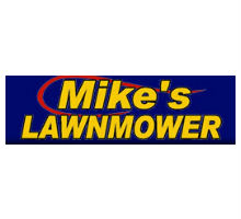Mike Lawnmower dealer story