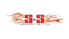 S & S Sports – Ronan