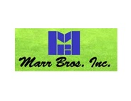 Marr Bros., Inc.