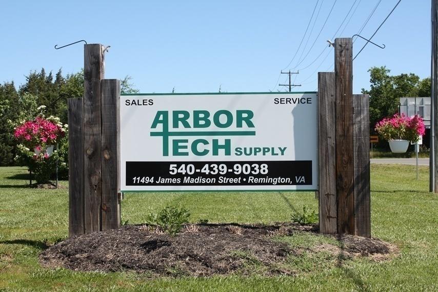 Arbor Tech - outdoors